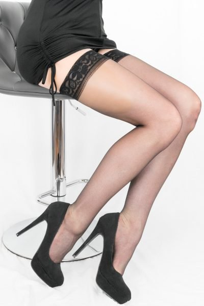 Nylons and Hosiery